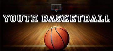Youth Basketball Registration - 2019