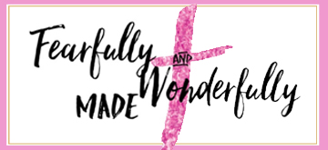 Fearfully and Wonderfully Made Fashion Show