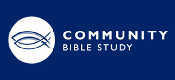 Community Bible Study: The Gospel of John
