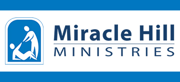 Volunteer With Miracle Hill